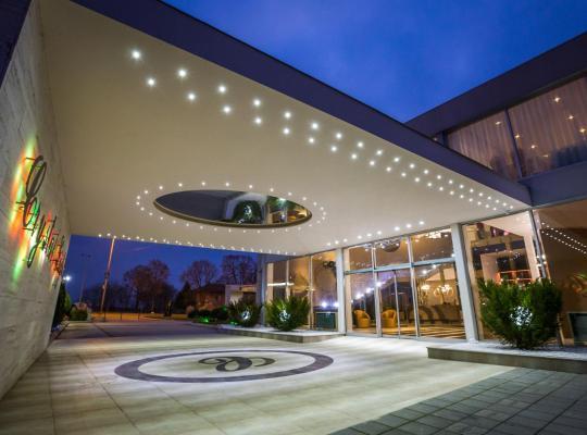תמונות מלון: Hotel Crystal Light