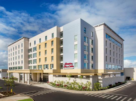 Fotos de Hotel: Hampton Inn & Suites Oahu/Kapolei, HI - FREE Breakfast
