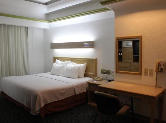 Photos de l'hôtel: Hotel Monterrey Macroplaza