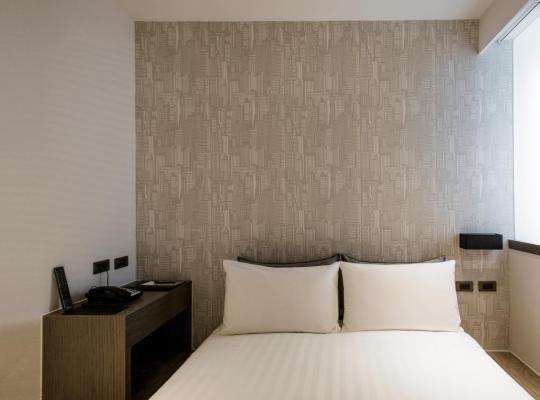 Képek: Wonstar Hotel Ximen I