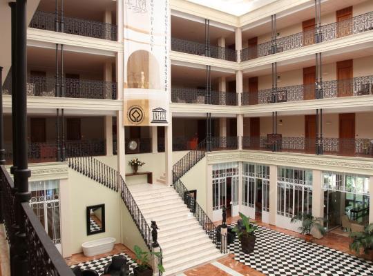 Fotos de Hotel: Gran Hotel Aqualange - Balneario de Alange