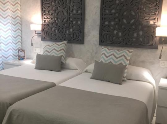 ホテルの写真: Hotel Felix