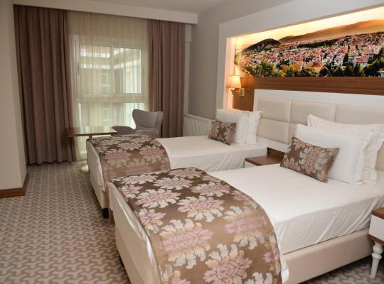 صور الفندق: Tuna Otel Rezi̇dans