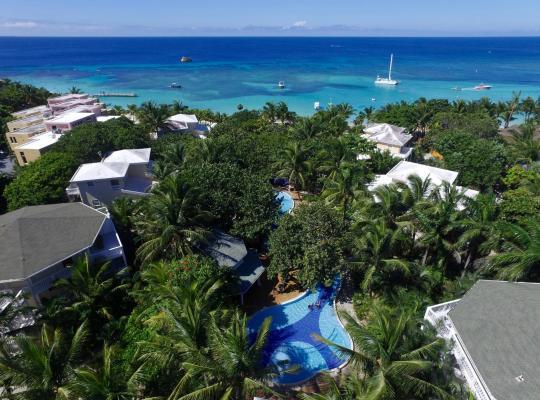 Hotelfotos: Paradise Beach Hotel