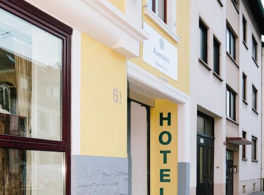 Hotel photos: Auerstein Dépendance (ehemals Hotel Etab am Klinikum)