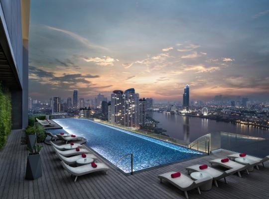 Hotel photos: Avani Plus Bangkok