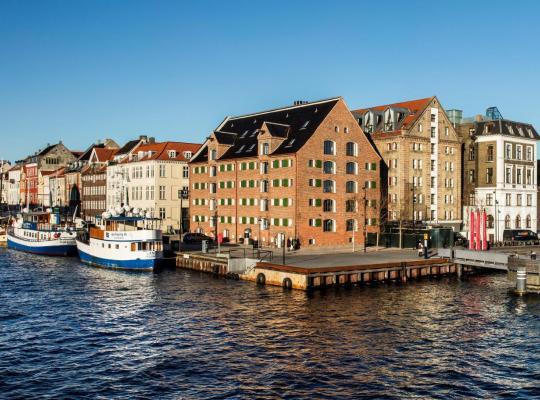 תמונות מלון: 71 Nyhavn Hotel