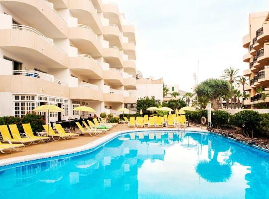 Foto dell'hotel: Coral California - Adults Only
