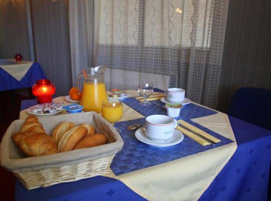 Hotel photos: Le Relais de Fabrègues
