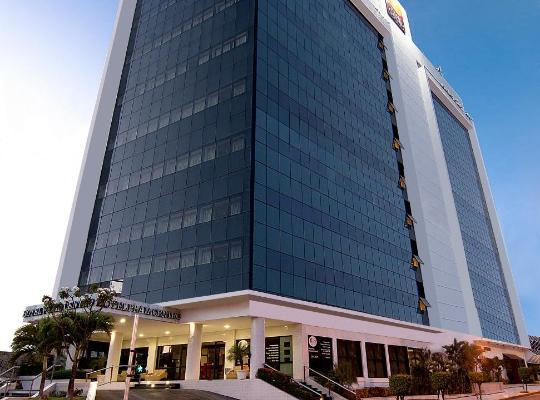 Viesnīcas bildes: Hotel Praia Centro