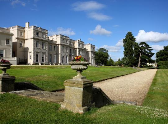 호텔 사진: De Vere Wokefield Estate