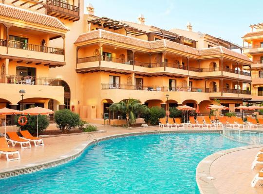 Foto dell'hotel: Coral Los Alisios