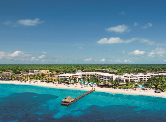 Hotel bilder: Secrets Aura Cozumel All Inclusive - Adults Only