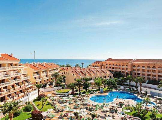 Photos de l'hôtel: Coral Compostela Beach
