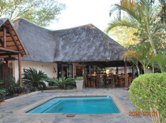 Hotel photos: Acasia Guest Lodge