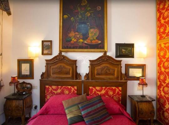 รูปภาพจากโรงแรม: Domus Valeria Guest House