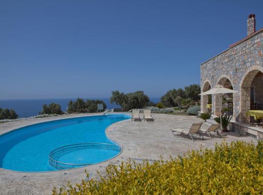 Hotelfotos: Pegasus Resort