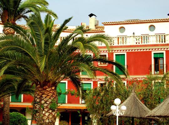 Otel fotoğrafları: Hotel Antiga