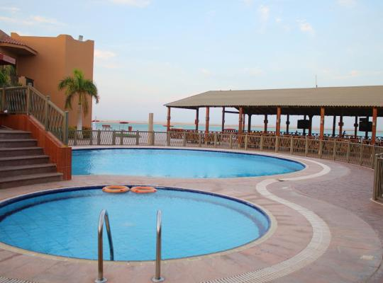 Hotel bilder: Al Ahlam Tourisim Resort - For Families Only