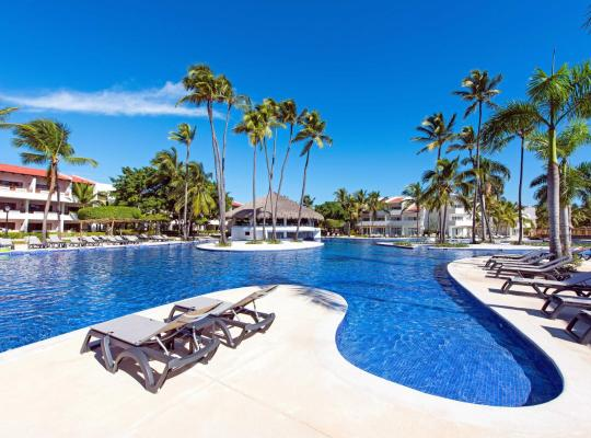 """Fotos de Hotel: Occidental Punta Cana - All Inclusive Resort - Barcelo Hotel Group """"Newly Renovated"""""""