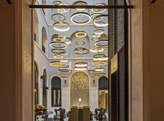 होटल तस्वीरें: 10 Karakoy Istanbul