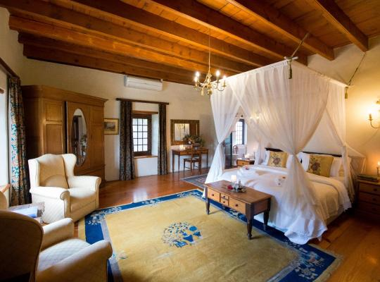 Hotel Valokuvat: Tulbagh Country Guest House - Cape Dutch Quarters