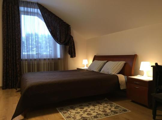 Viesnīcas bildes: Comfort Apartment