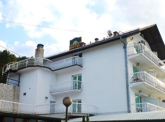 Фотографії готелю: Motel Vila Palma