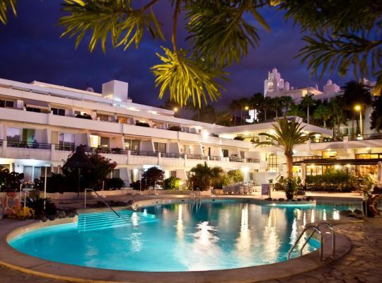 Photos de l'hôtel: HOVIMA Panorama