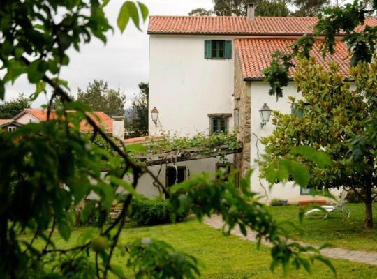 Фотографії готелю: Casa do Torno