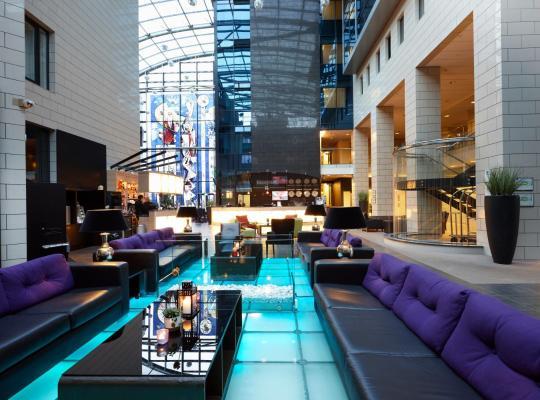 Фотографії готелю: Grand Hotel Reykjavík