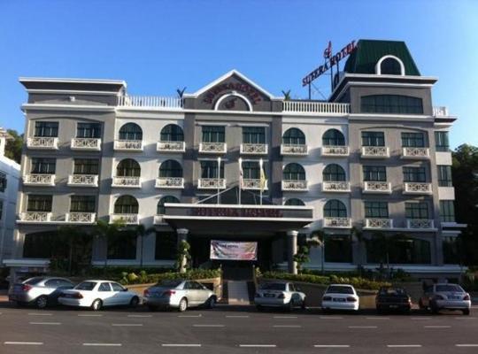 Hotellet fotos: Sutera Hotel Seremban
