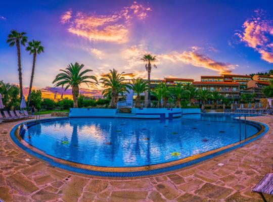 Photos de l'hôtel: Lagomandra Hotel and Spa