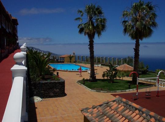 Hotel Valokuvat: HC7 Los Molinos