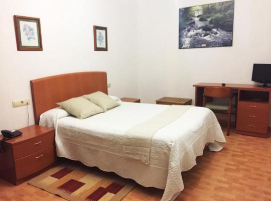 होटल तस्वीरें: Hostal La Casilla