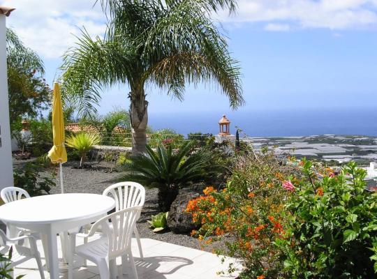 ホテルの写真: La Villa