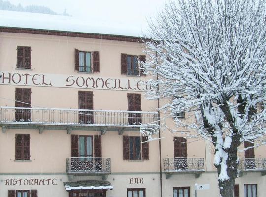 Hotel photos: Hotel Sommeiller