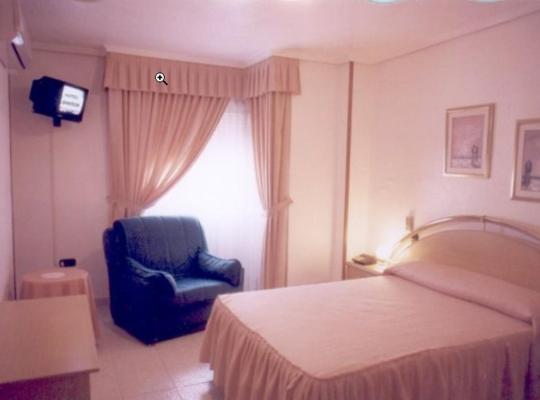 Fotos do Hotel: Hotel Restaurante Santos