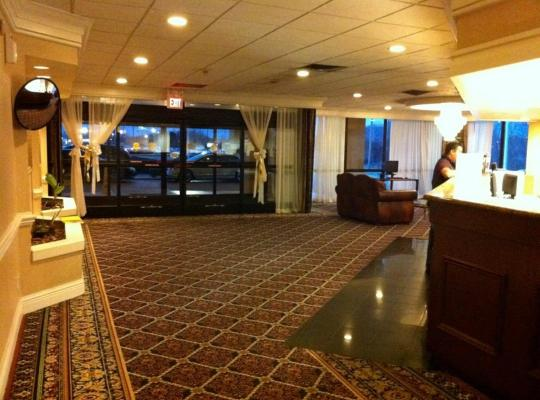 Hotel bilder: Governor's Inn & Suites