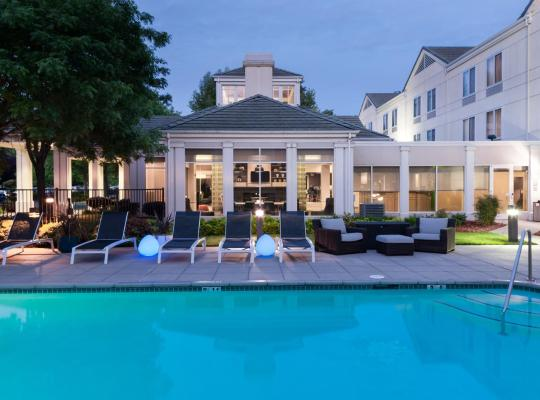 Képek: Hilton Garden Inn Sacramento