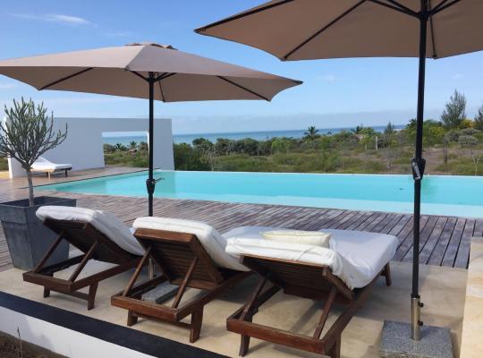 Hotel photos: Villa Claire