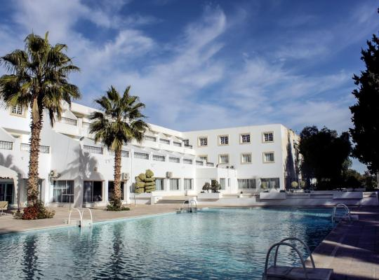 Ảnh khách sạn: Hotel Continental