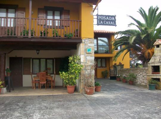 Fotos de Hotel: Posada La Canal