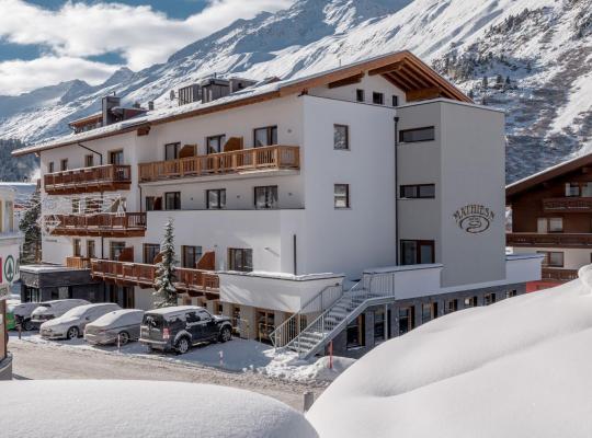 Ảnh khách sạn: Hotel Mathiesn