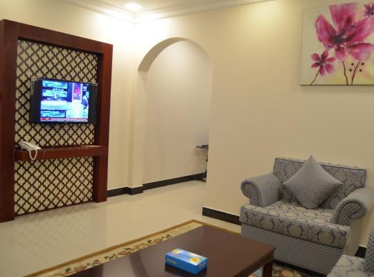 תמונות מלון: Beautiful Night Aparthotel