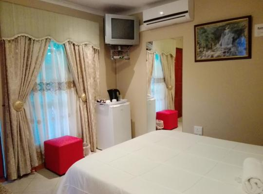 Hotellet fotos: Rainbow Guest House and Tours