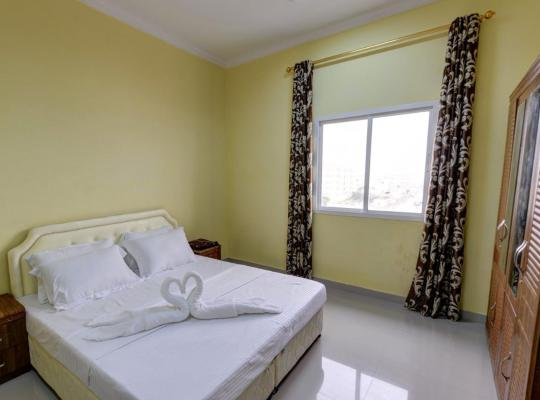 Hotel photos: Today Furnished Apartments