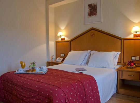 Фотографії готелю: VIP Inn Berna Hotel
