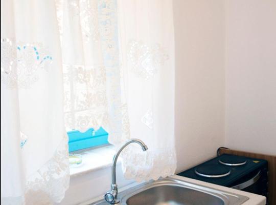 Фотографии гостиницы: Karpanthos Apartment