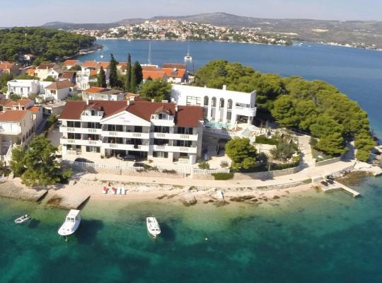 Hotel bilder: Villa Salvia